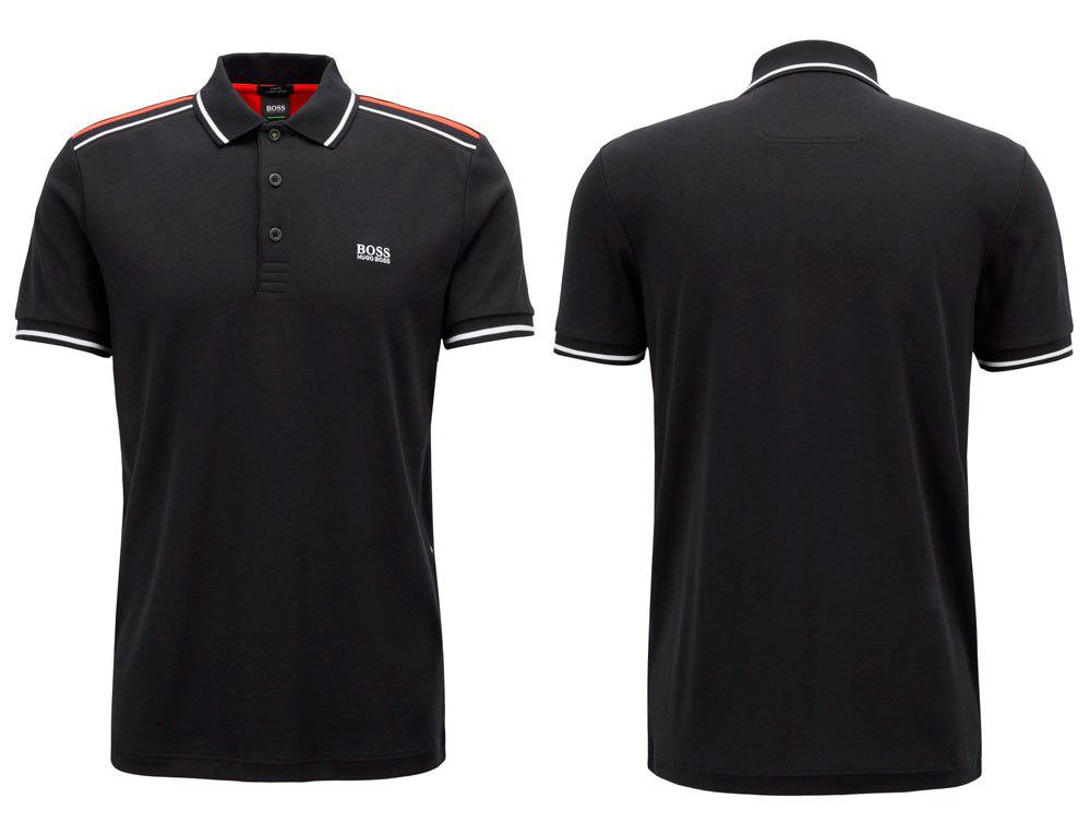 polo Hugo Boss Paule barato