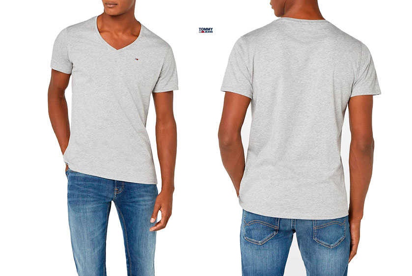 camiseta Tommy Jeans Original barata