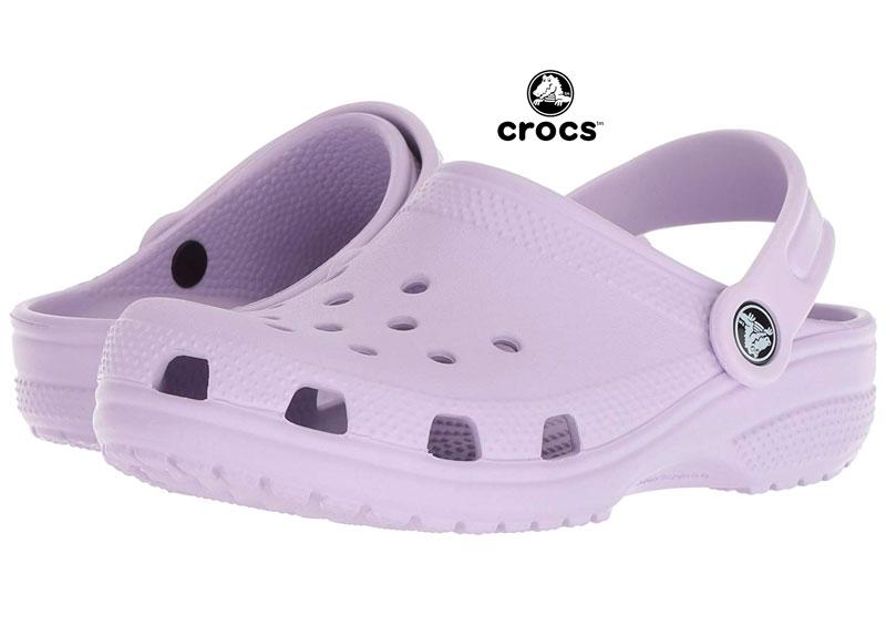 zuecos Crocs Classic Clog baratos