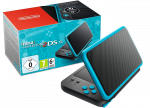 ¡Chollo! Nintendo New 2DS XL barata 109€ -27% Dto.