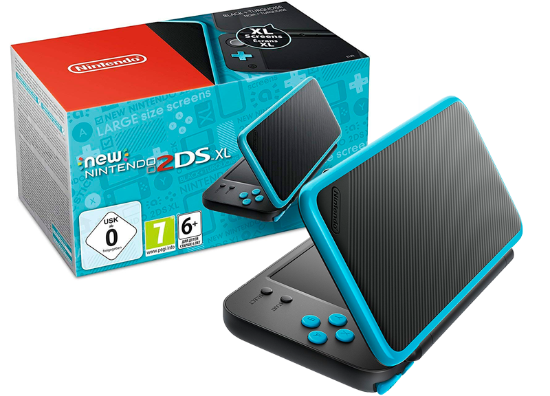 Nintendo New 2DS XL barata