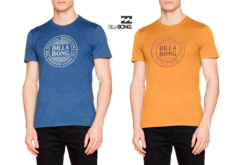 camiseta Billabong Danapoint barata