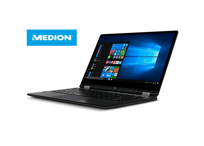 portátil Medion E3213 barato