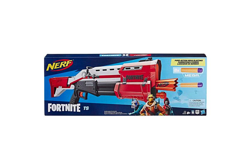 Nerf Mega Fortnite barata
