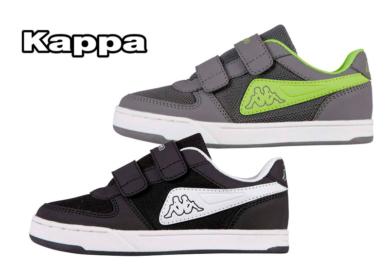 zapatillas Kappa Trooper Light Sun baratas
