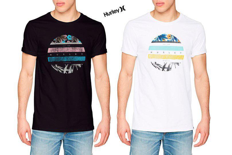 camiseta Hurley High barata