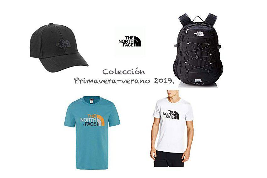 The North Face primavera/verano 19