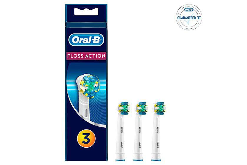 recambio Oral-B FlossAction barato