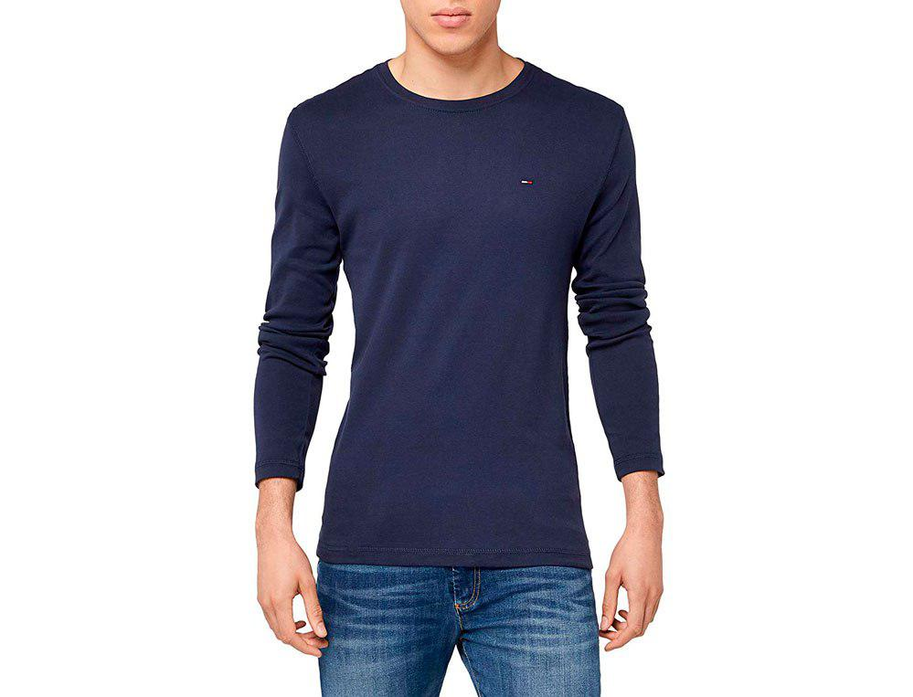 camiseta Tommy Jeans barata