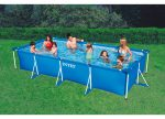 ¡Chollo! Piscina Intex 28273NP barata 119,9€ -29% Dto.