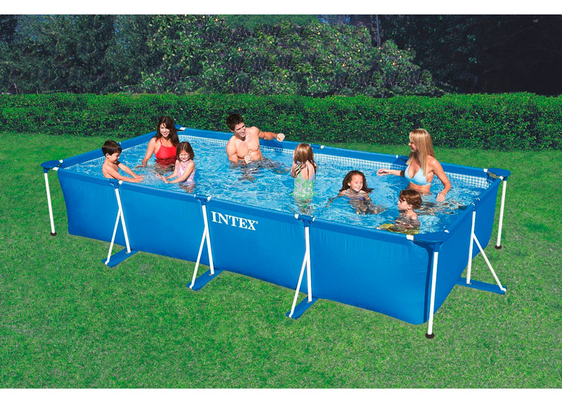 piscina Intex 28273NP barata