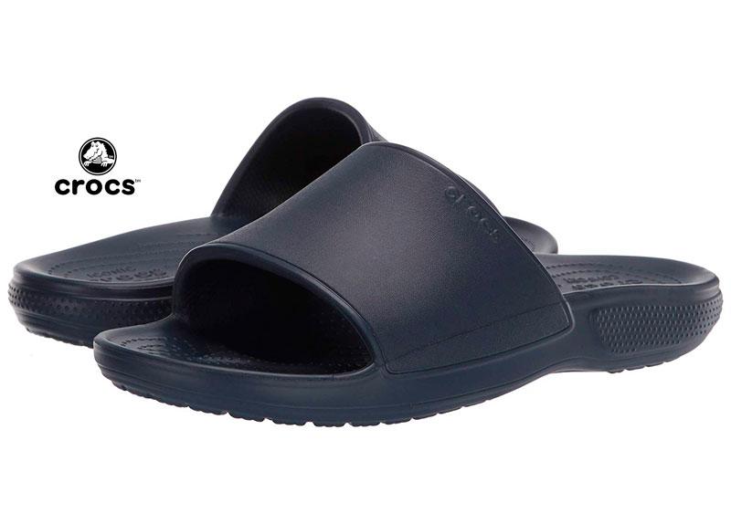 chanclas Crocs Classic II Slide baratas