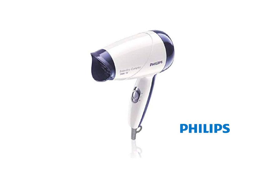 secador de viaje Philips HP8103/00/WH/VT barato