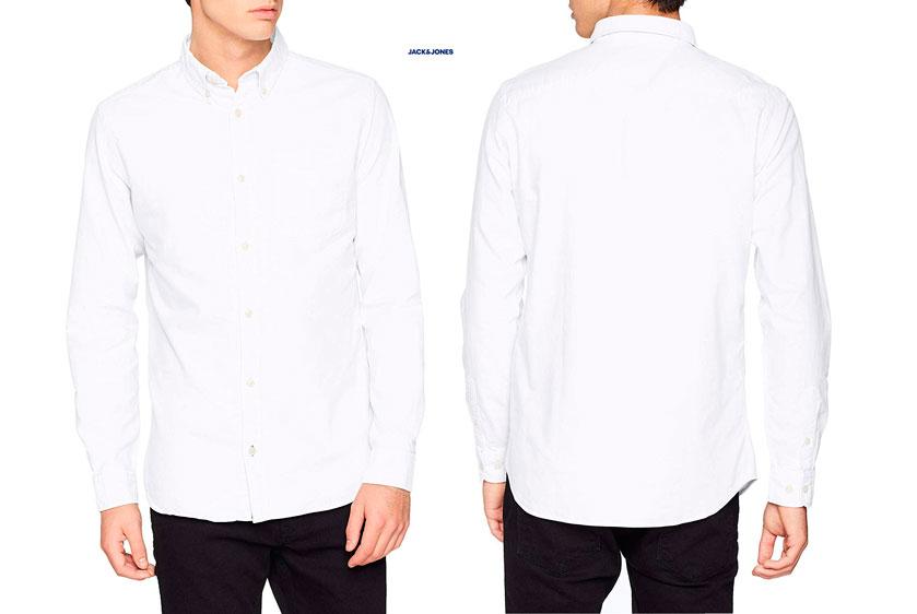 camisa Jack & Jones Jjeoxford barata