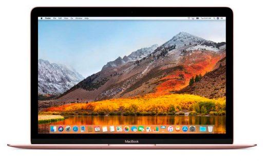 macbook retina 12 pulgadas