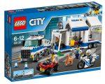 ¡Chollo! Lego City centro de control móvil barato 26€, antes 39,99€