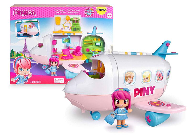 avión Pinypon by Piny barato