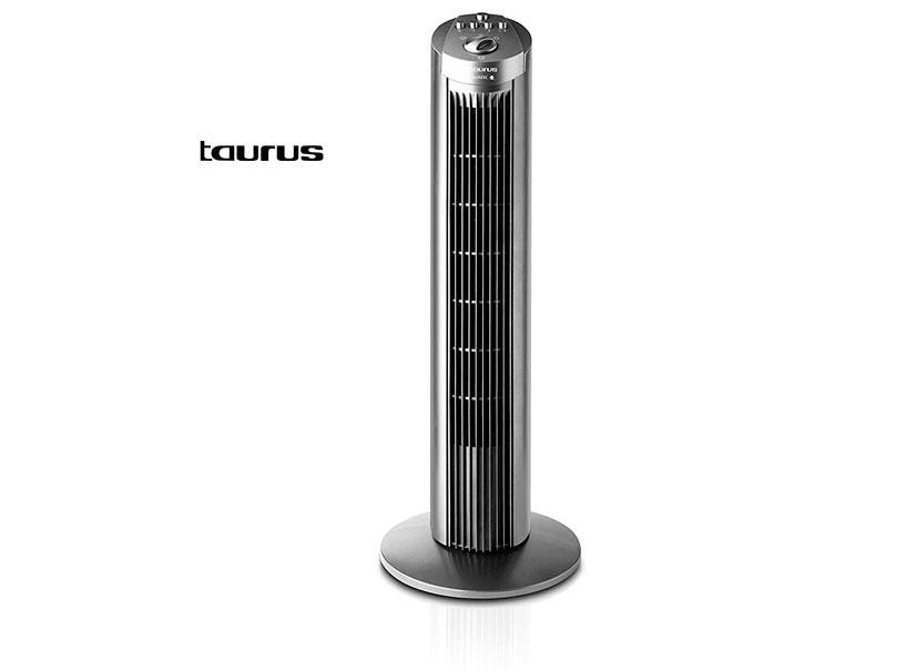 ventilador de torre Taurus barato