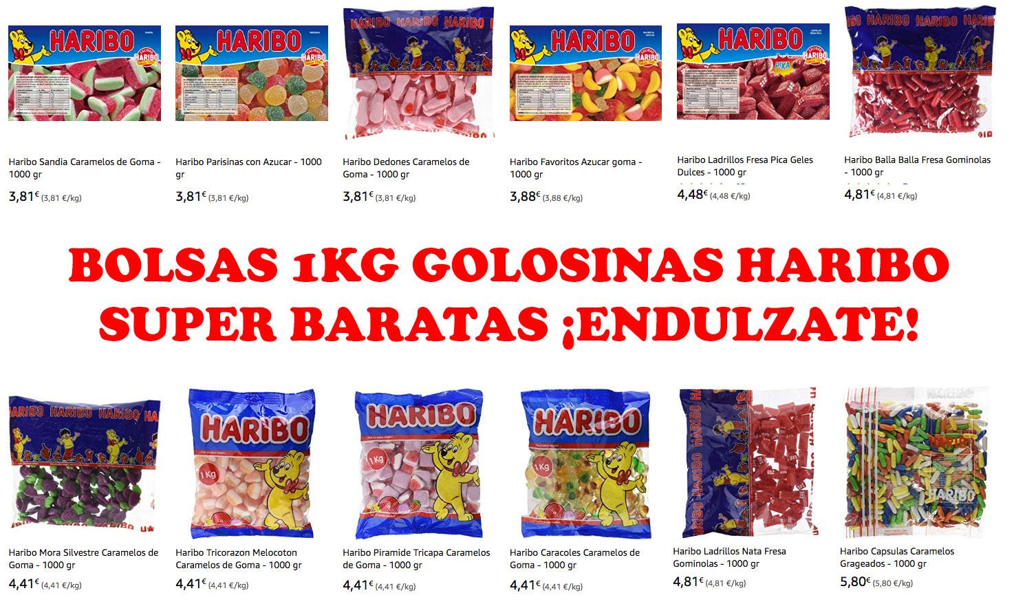 GOLOSINAS-HARIBO-BARATAS