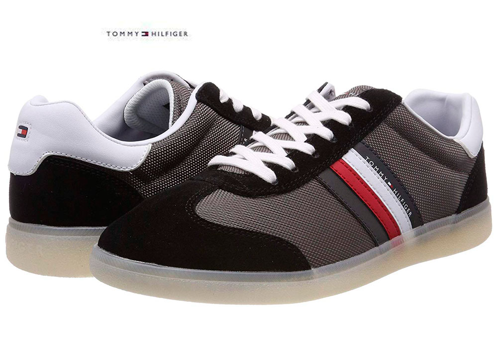 Tommy Hilfiger Seasonal Corporate Mix Cupsole baratas
