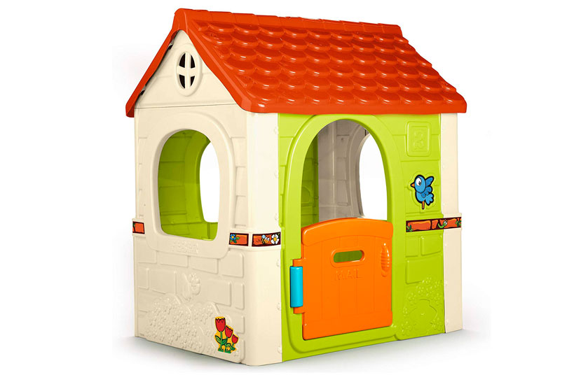 6 Casa de juguetes Feber Fantasy