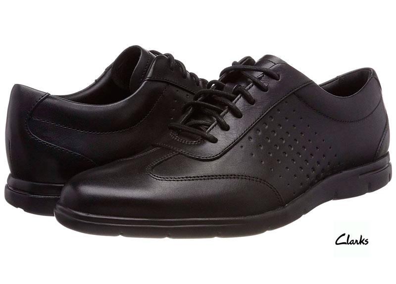 zapatos Clarks Vennor Vibe baratos