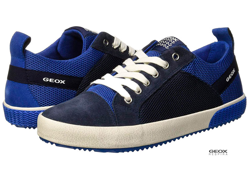 zapatillas Geox J Alonisso Boy B baratas