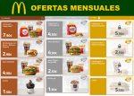 Ofertas McDonalds Septiembre 2019 + Código ORO ¡Todos los Descuentos!