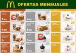 Ofertas McDonalds Agosto 2019 + Código ORO ¡Todos los Descuentos!