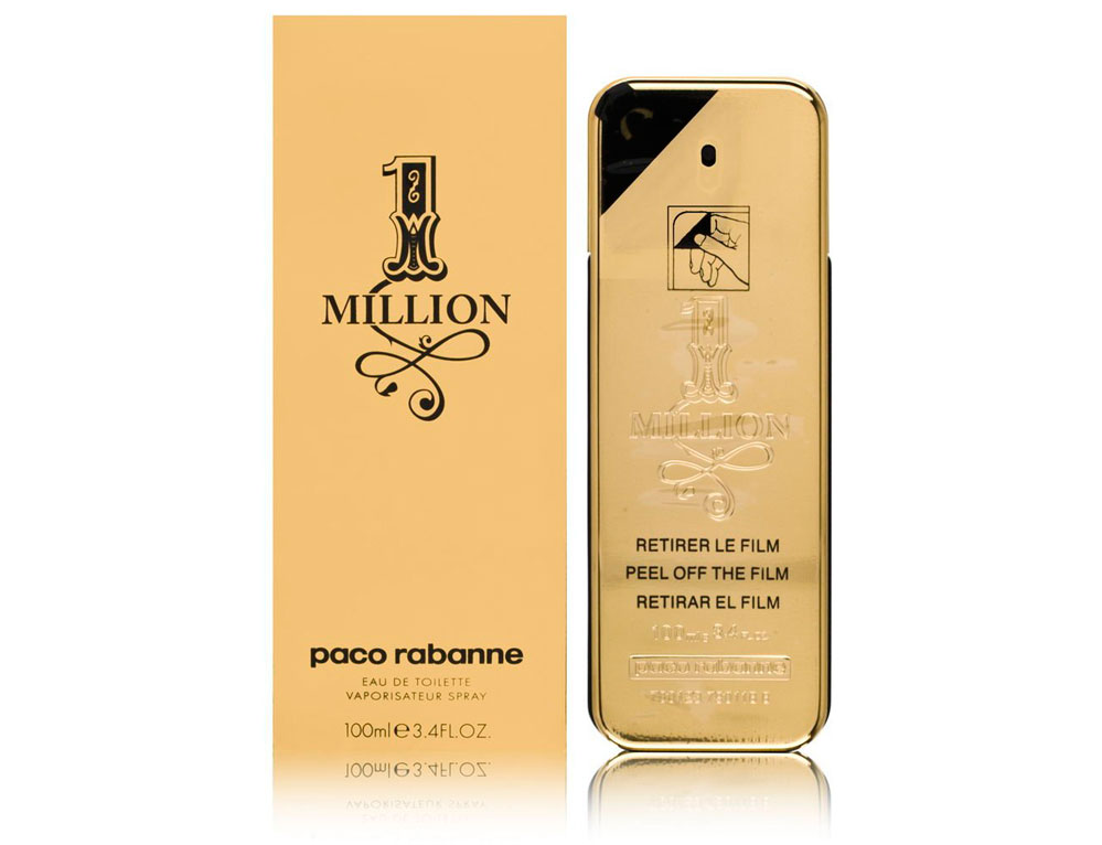 one million paco rabanne barata