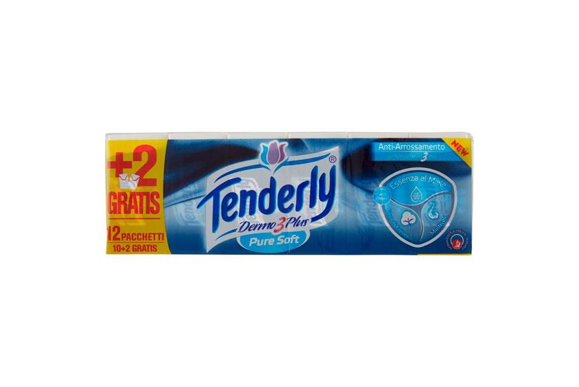 144 pañuelos Tenderly baratos