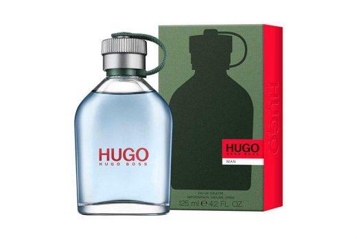 Hugo Boss Hugo Man - Eau de toilette Spray, 125 ml
