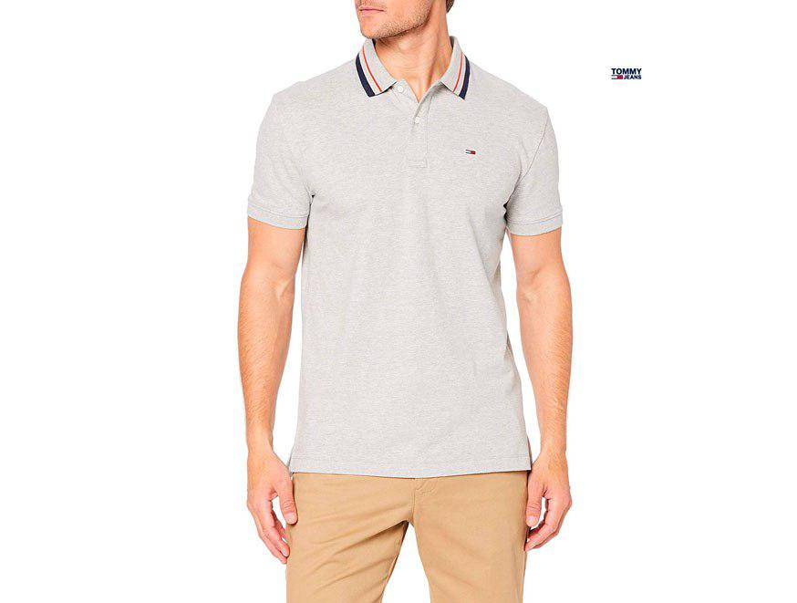 polo Tommy Jeans Classic barato