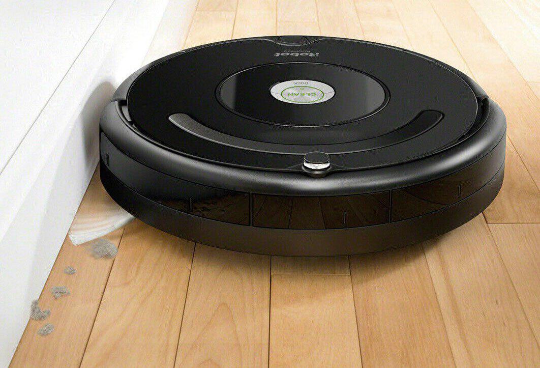 Chollo iRobot Roomba 606 barato