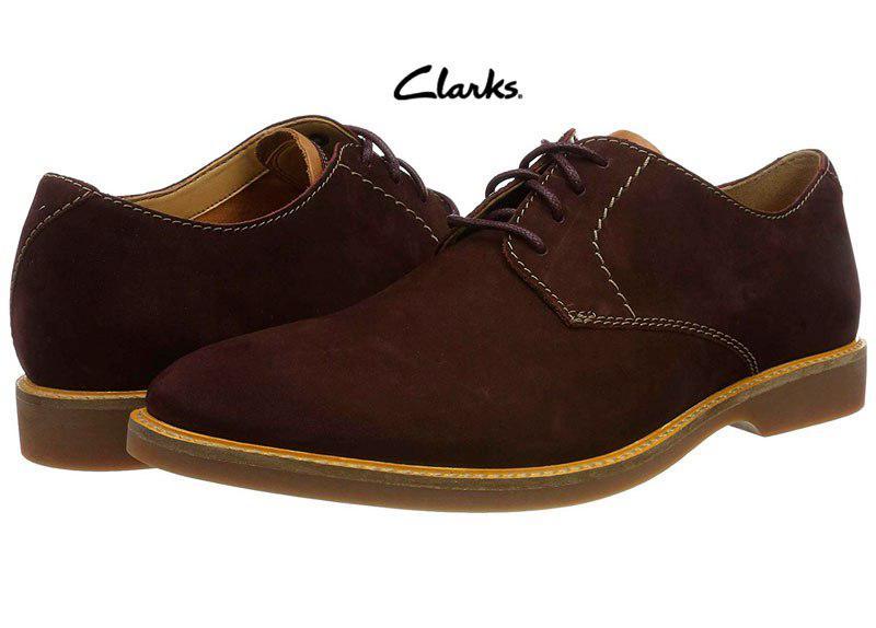 Clarks Atticus Lace baratos