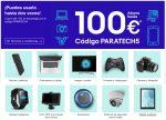 PARATECH5 el código descuento -5% en eBay ¡Super precio!