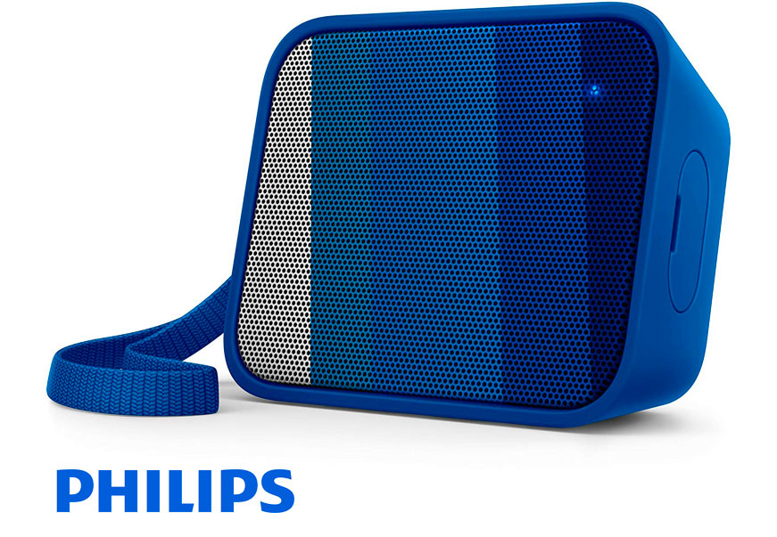 altavoz Philips BT110A/00 barato