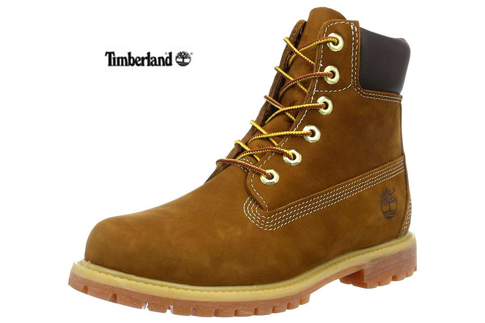botas timberland 6