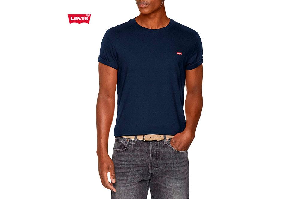 Camiseta Levis SS Original