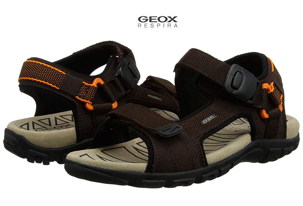 sandalias geox strada h baratas