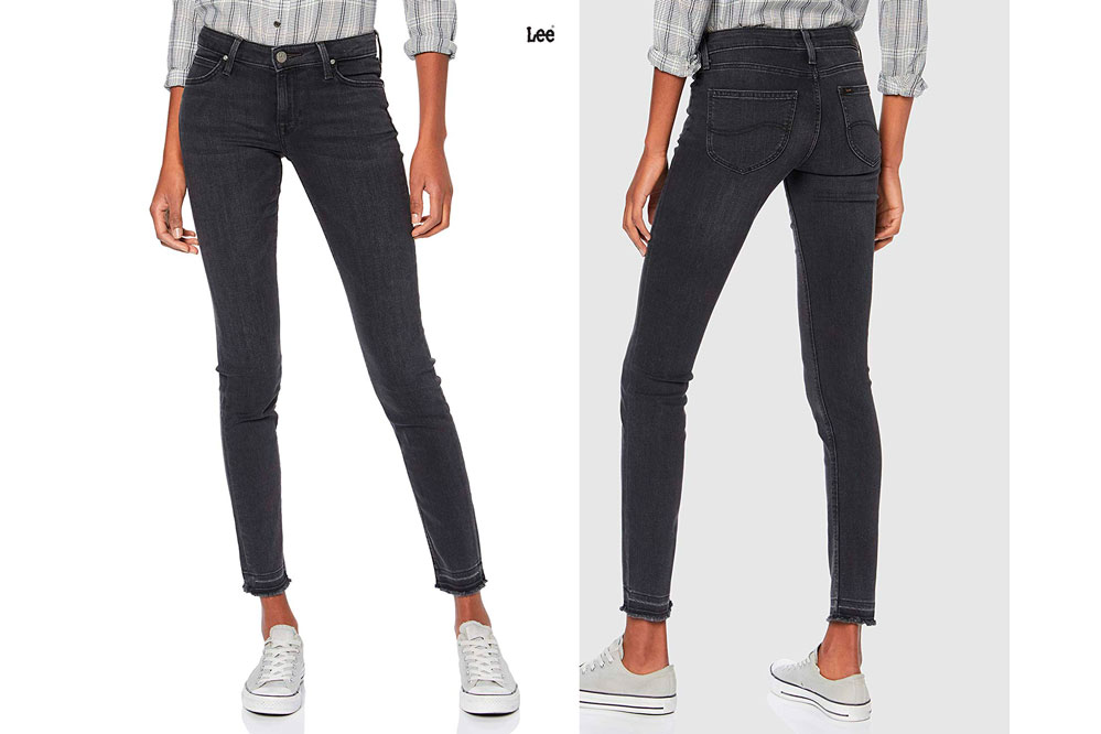 pantalones Lee Scarlett