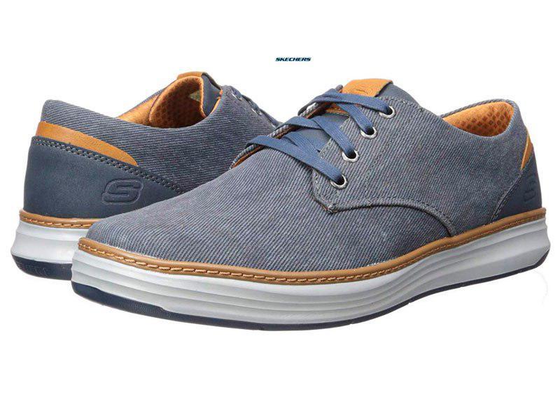 zapatillas Skechers Moreno baratas