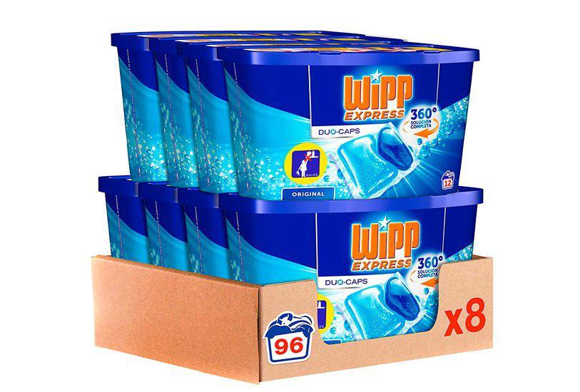 detergente Wipp Express barato