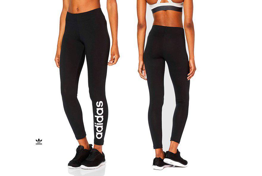 mallas Adidas Essential Linear baratas