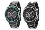 Reloj Police barato 59€, antes 199€ ¡2 colores disponibles!