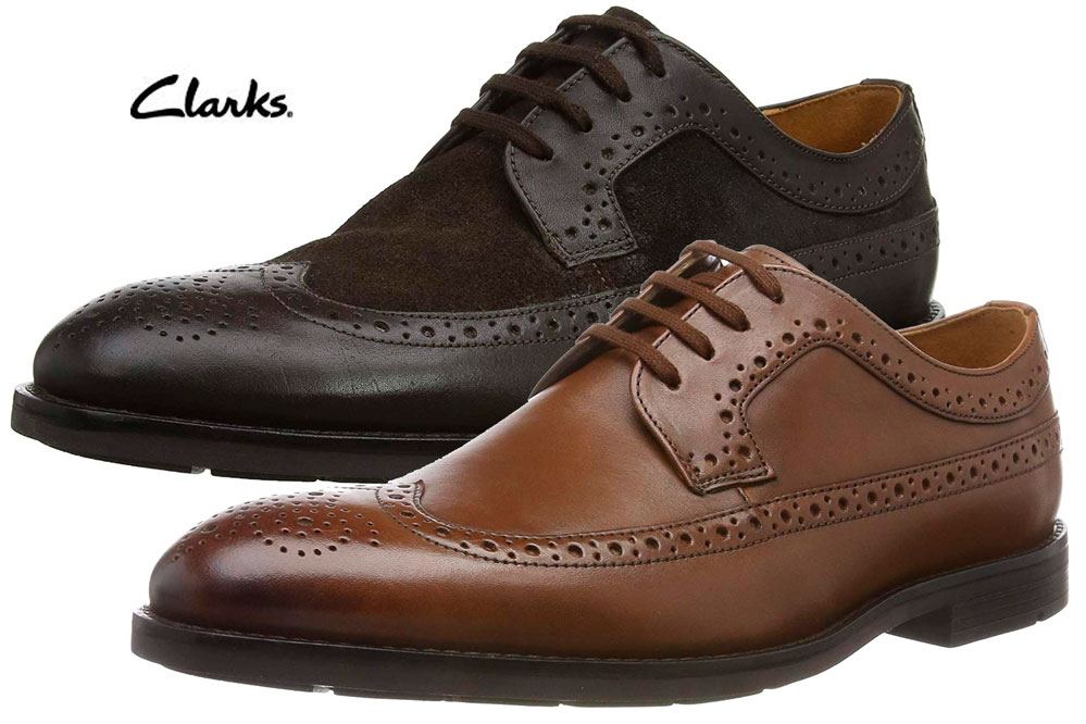 clarks ronnie limit baratos chollos amazon