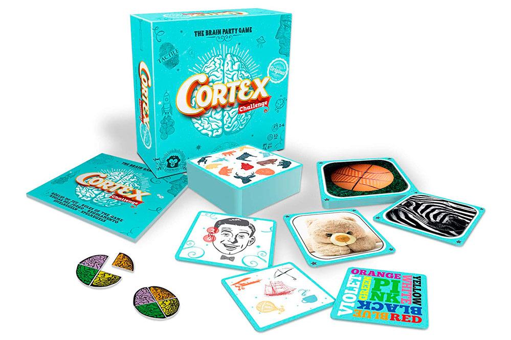 cortex challenge barato