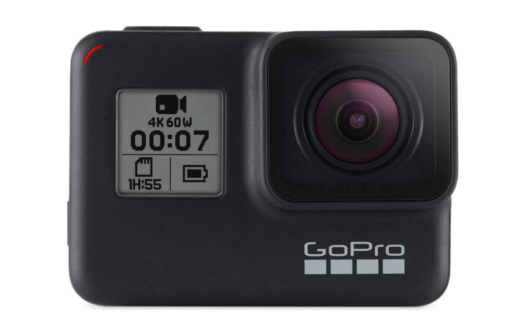gopro hero7 black barata