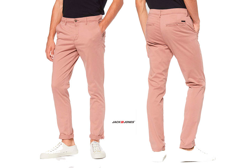 pantalones Jack & Jones Nos Jjmarco Jjbowie Sa baratos