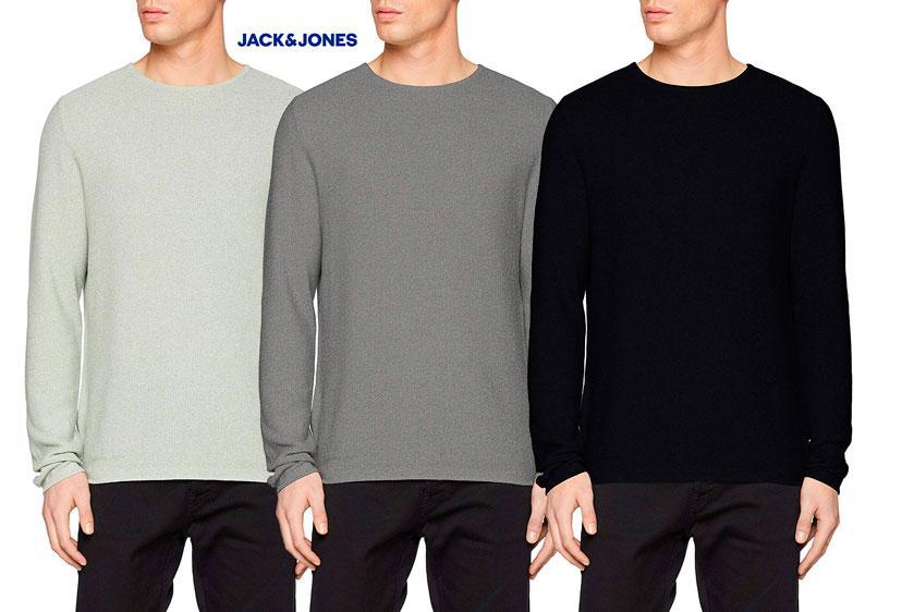 jersey Jack & Jones Jjeron barato